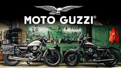 Accessori Moto Guzzi